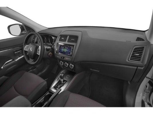 2019 Mitsubishi Outlander Sport LE 2 0